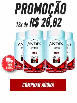Andes Prime Red